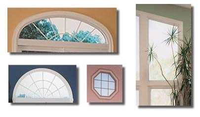 Architectural Glass Style Windows Installation, Replacement and Repair in Connecticut (CT) & Massachusetts (MA)